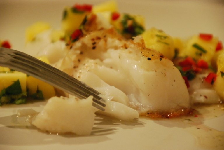 Cod with Pineapple Salsa (15).JPG